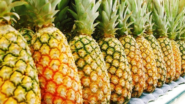 New Jersey Man Crushed by 1500 Pounds of Pineapples