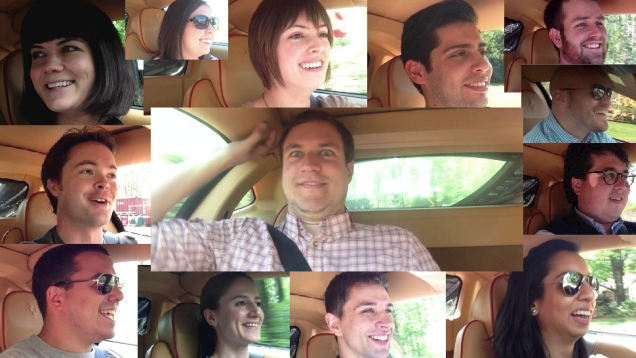 Oppo Question: Do You Let Your Friends Drive Your Car(s)?