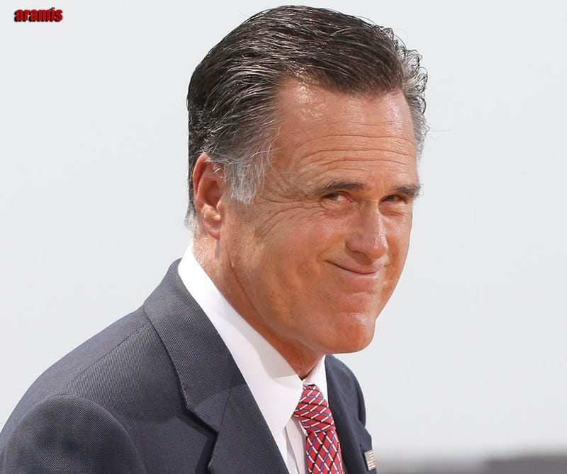 Mitt Romney and Paul Ryan Provide Internet with Hours of Photoshopping Fun