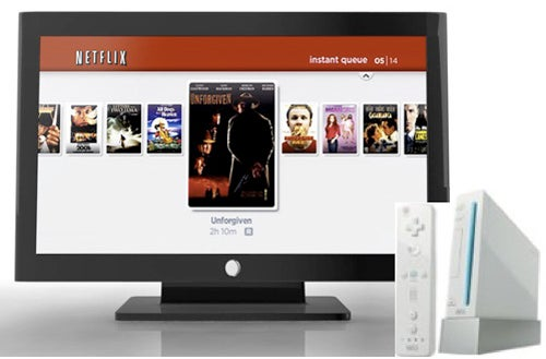 Netflix Streaming on Wii Doesn't Require a Disc Anymore