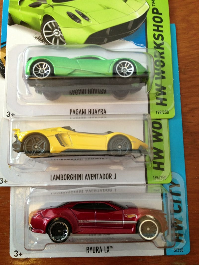 Hot Wheels Haul 'Fred Meyers Coming Through Again' Style