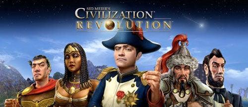 Frankenreview: Sid Meier's Civilization Revolution