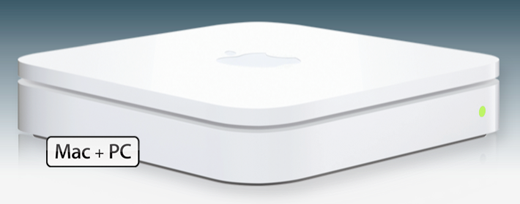 Apple Airport Extreme 802.11n Has VPN Issues