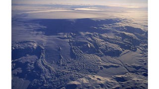 Another Volcano Is Rumbling Under The Ice In Iceland
