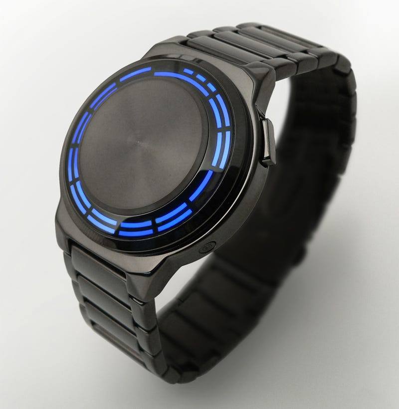 Tokyo Flash is Making This Watch a Reality, Thanks To You