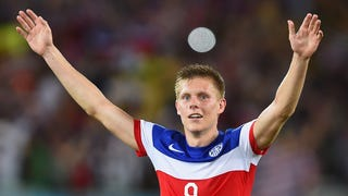 The Iceman Cometh Thanks To Another Curious Klinsmann Roster Snub