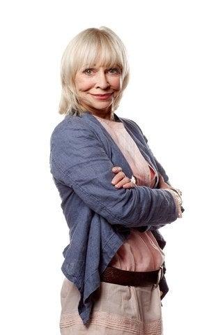Sarah Jane Adventures Death of the Doctor Promo Pics