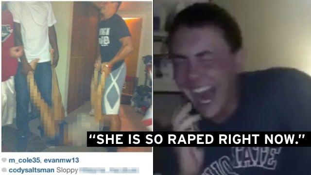 Instagram, YouTube-Fueled High School Rape Trial Begins Today