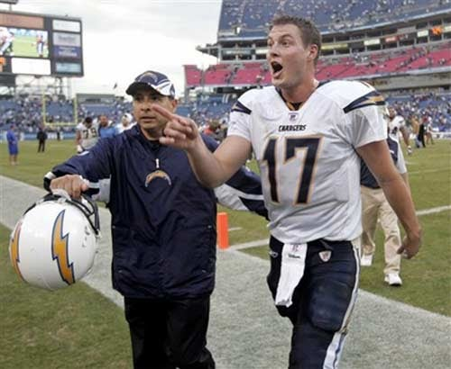 Are We Ready For A Rivers-Manning Super Bowl?