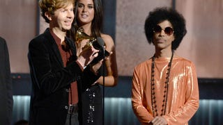 Yes, The Grammys Are Dumb, But It's Not Beck&#3