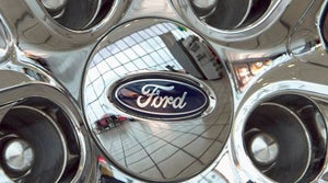 Ford, Chrysler make less money, and Pelosi spends a lot of money in Detroit