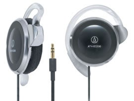 Audio-Technica ATH-EQ330 Headphones