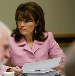 You Know It's Bad When Sarah Palin Makes More Sense Than Anyone
