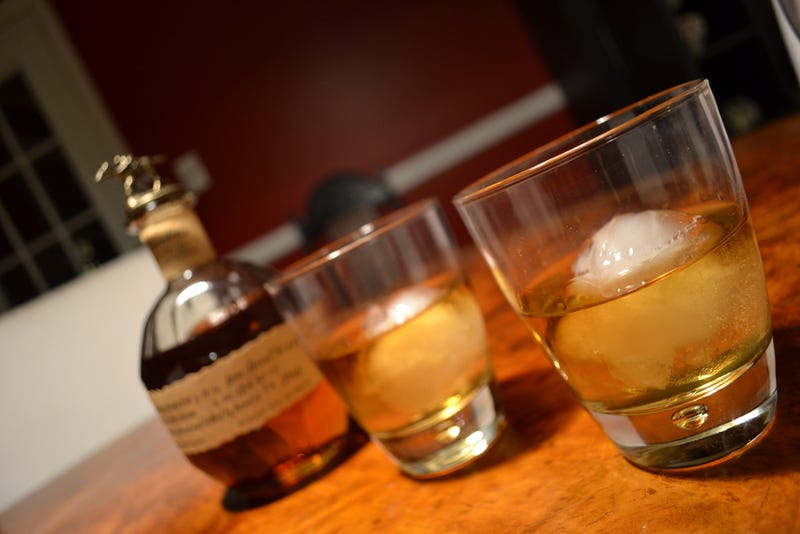Happy Hour Question: How Do You Prefer Your Whiskey?