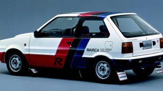 Is This Twincharged Nissan The Most Forgotten Homologation Special?