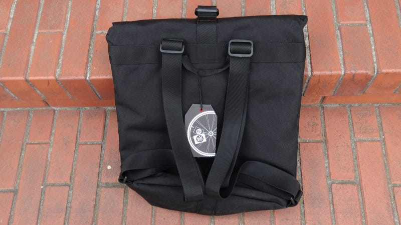 Crumpler Cut of Horror Bag: A Terrifying Amount of Storage Space