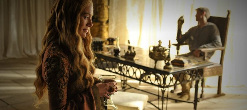 """We Reached The """"Everybody's Broken Past Fixing"""" Part of Game of Thrones"""