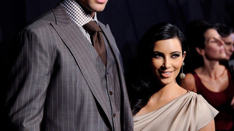 Is Kim Kardashian Already Regretting Her Divorce?