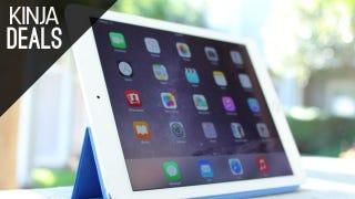 Save $110-$120 on Apple's iPad Air 2