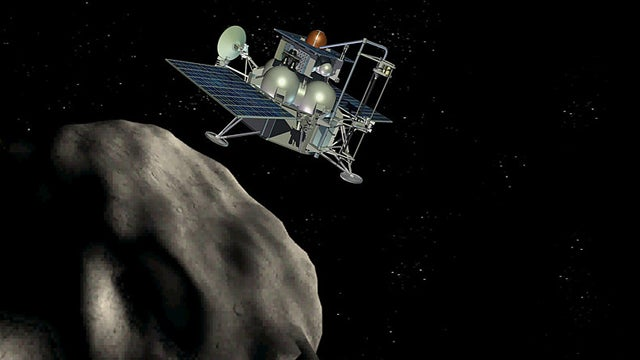 My Favorite Space Mission Fails But There's Still Hope