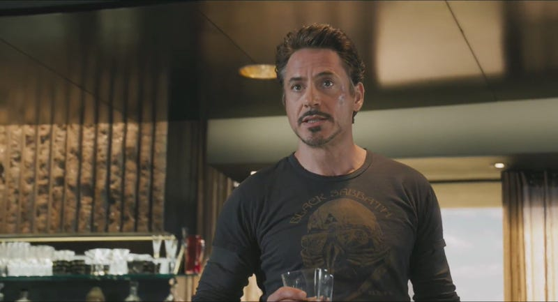 Several Reasons Why Avengers Kicks Ass (That You Haven't Already Heard)