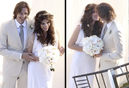 Resident Evil Movie Director Marries Resident Evil Actress