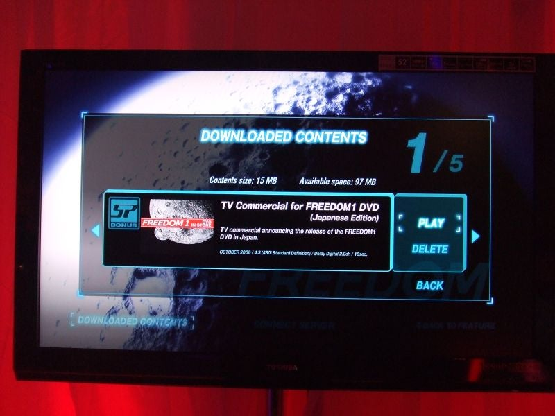 Toshiba and Microsoft Remind Us What HD DVD Can Do (and What Blu-Ray Can't)