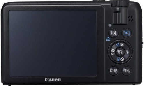 Canon S90 With Fast F/2.0 Lens for the Pro Wannabe