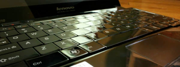 Lenovo IdeaPad U110 Review (Verdict: Short Ride In A Reasonably-Paced Machine)