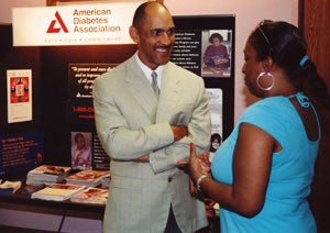 Tony Dungy Makes It Clear That Only Straights Should Have Unhappy Marriages