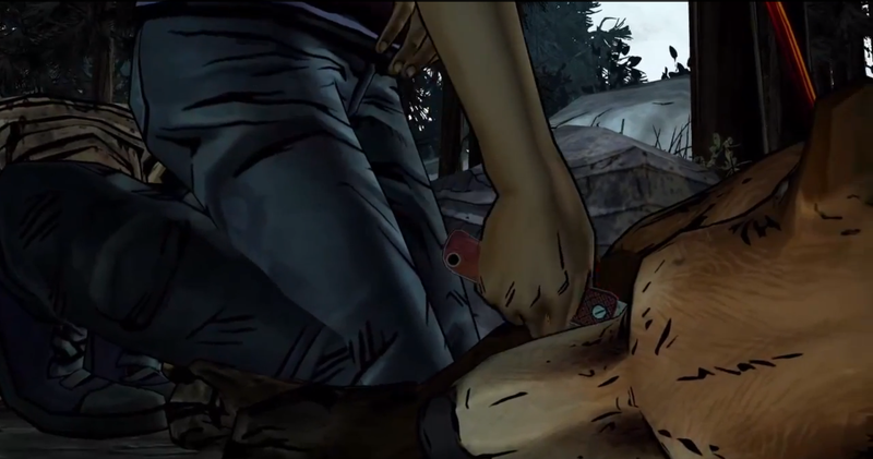 The 5 Worst Moments In The New Walking Dead, With Spoilers