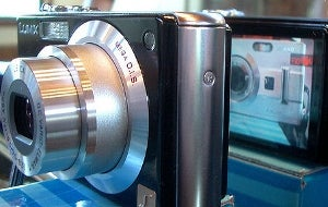 Skip Deletions to Save Your Digital Camera's Battery