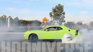 Dodge Challenger Scat Pack: A Half-Price Hellcat