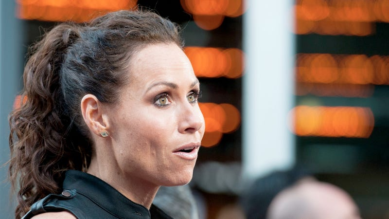 Minnie Driver Is Not About Any Good Will Hunting Spin-Offs