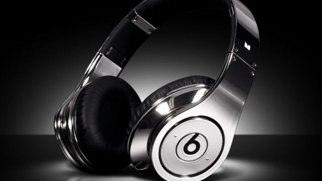 Why People Love Beats By Dre Headphones