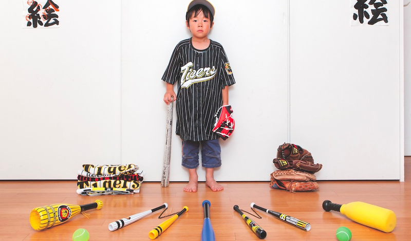 Kids From Around The World Share Their Favorite Toys