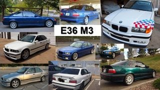 Let's Talk About F1 Engines and A Bigger, Heavier, Softer M3