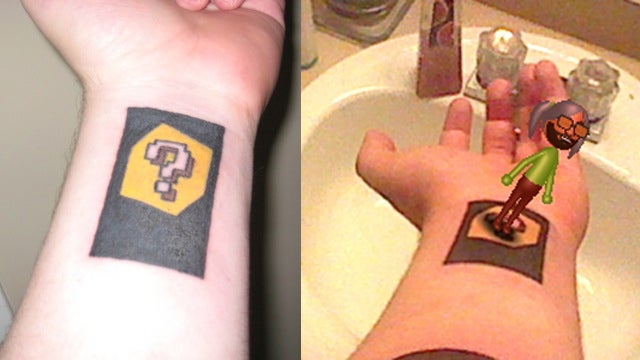 Tattoos for Your Laptop: Safer Than Letting Your Mac Drink Jack and Ride a Hog