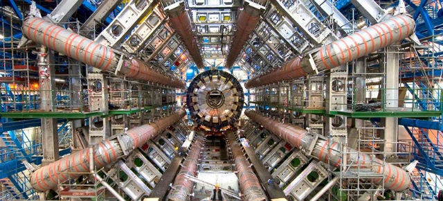 Particle Fever Makes Me Feel Like a Physicist
