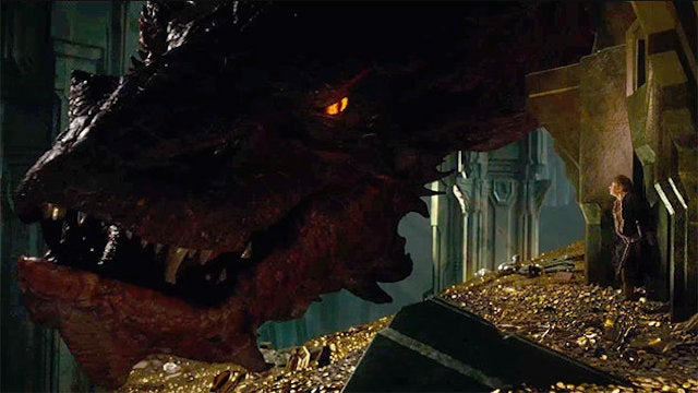​There's A Smaug Alert For This Week's Video Releases