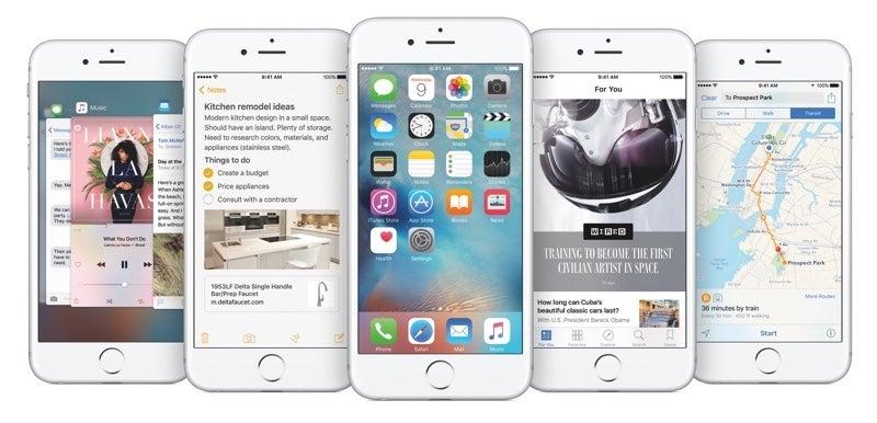 Otras 17 funciones y trucos de iOS 9 que quizá no conocías, explicados con GIFs
