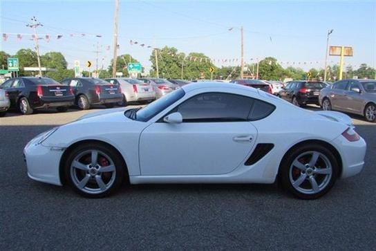 Temptation: Carmax Cayman For Little Over Thirty Grand