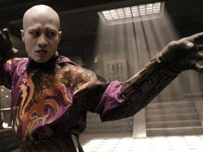 Yuen Woo-Ping's True Legend: Pure Old-School Awesomeness