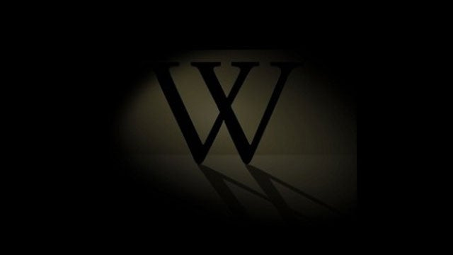 How to Access Wikipedia During the Anti-SOPA Blackout
