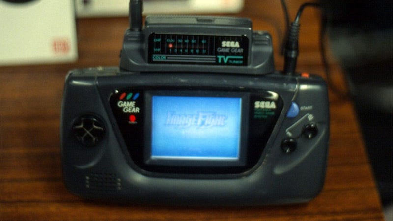 Sega Lost the Handheld Race Long Before it Lost the Console Race