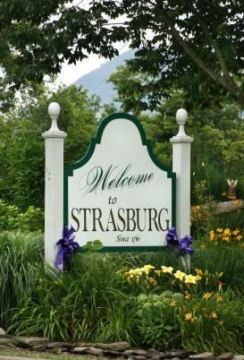 "Town Offers To Rename Itself ""Stephen Strasburg"""