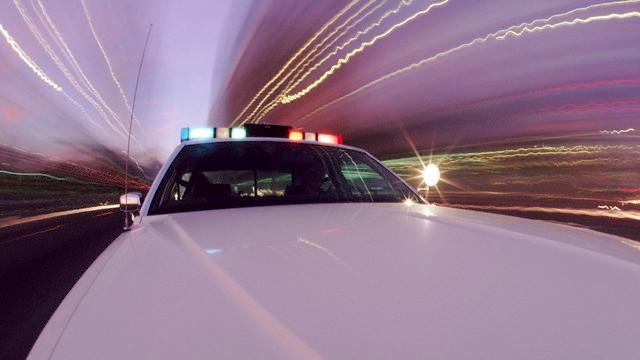 Cop fired for driving 143 mph while drunk wants job back