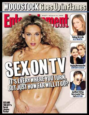 Revisiting Sex, This Time With Our 1996 Selves