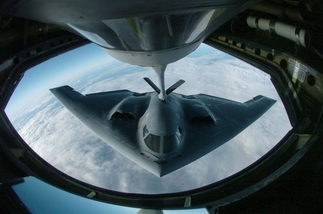 B-2 Spirit: America's Best Airplane Since the SR-71