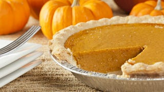 Kitchenette Flashback: Thanksgiving Foods That Should Not Exist